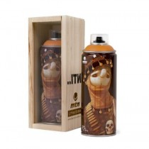 MTN LIMITED EDITION CAN - INTI