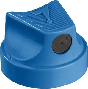 Superfine blue/grey spray cap
