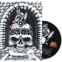AEVUS - TRAINS SUBWAYS DVD