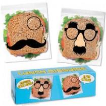 Disguise Sandwich Bags