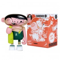 DUDEBOX - TAPS AFF! by Conzo