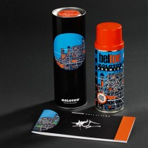MOLOTOW HALL OF FAME LTD EDITION CAN - DARE
