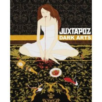 JUXTAPOZ - DARK ARTS BOOK