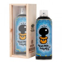 MTN LIMITED EDITION CAN - EL XUPET NEGRE