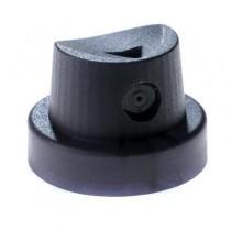 MONTANA-SKINNY CAP BLACK
