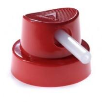 MTN RED NEEDLE CAP