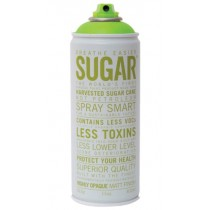 SUGAR 400ml CAN