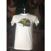 GNASHER BORN TO PAINT T-SHIRT