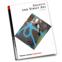 Graffiti and Street Art book