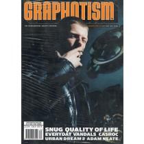 GRAPHOTISM - ISSUE 34