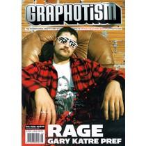 GRAPHOTISM - ISSUE 56
