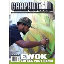 GRAPHOTISM - ISSUE 57