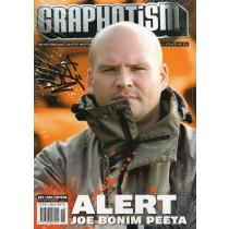 GRAPHOTISM - ISSUE 58