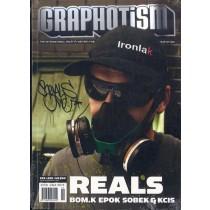 GRAPHOTISM - ISSUE 59