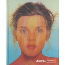 JUXTAPOZ - HYPERREAL BOOK