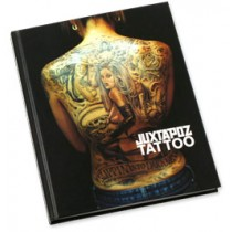 JUXTAPOZ - TATTOO BOOK