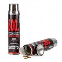 MOLOTOW 600ml BURNER SAFE CAN