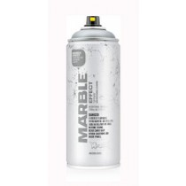 MONTANA GOLD TECH - MARBLE SPRAY 400ml CAN (WHITE)