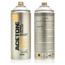 MONTANA GOLD - ACETONE CAP CLEANER 400ml CAN