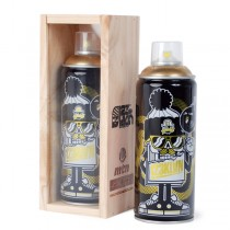 MTN LIMITED EDITION CAN - 123KLAN