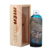 MTN LIMITED EDITION CAN - C215