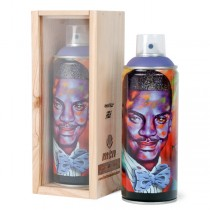 MTN LIMITED EDITION CAN - MAD STEEZ
