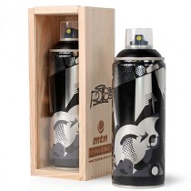 MTN LIMITED EDITION CAN - ROID