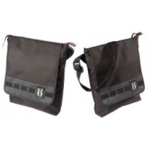 Mr SERIOUS - VECTION REPORTER BAG (BLACK)