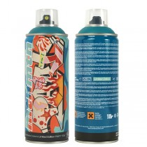 MTN LIMITED EDITION CAN - PART TDS