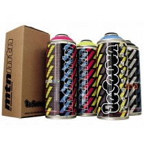 MTN LIMITED EDITION CAN - LODOWN