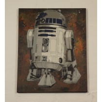 """R2D2"" by LEE HENDERSON"
