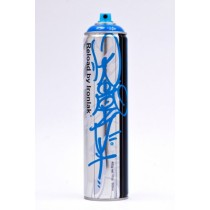 RELOAD by IRONLAK 600ml - ASPEN (WHITE)