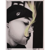 """SMOKE 1"" by Mark Gorrie"