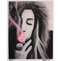 """SMOKE 2"" by Mark Gorrie"