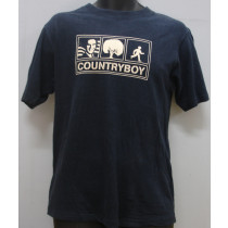 THTC - COUNTRY BOY - NAVY - LARGE