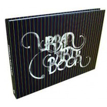 URBAN ART BOOK