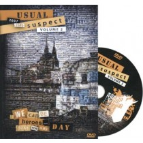 USUAL SUSPECTS VOL 2 - DVD
