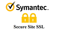 Secure SSL by Symantec