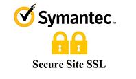 Secure SSL by Symantec